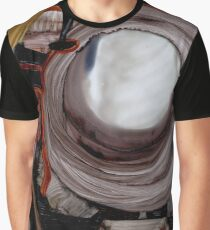 Preemptive Debut Of A Mobile Asylum Misfires At Digital Farmers Graphic T-Shirt