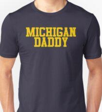 Michigan Daddy  Unisex T-Shirt