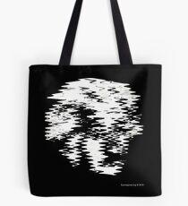 Einstein Waves Tote Bag