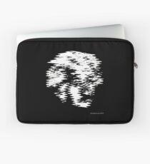 Einstein Waves Laptop Sleeve