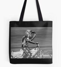 Freddie Lindgren speedway  Tote Bag