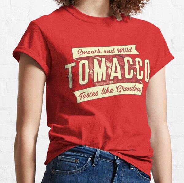 Tomacco Camiseta clásica