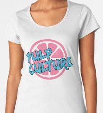 Pulp Culture Premium Scoop T-Shirt