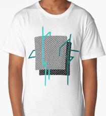 isometric Long T-Shirt