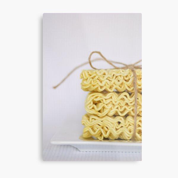 .noodles. Metal Print