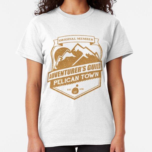 Adventurer's Guild Classic T-Shirt