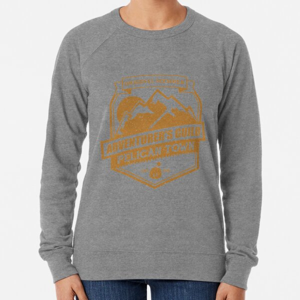 Adventurer's Guild Lightweight Sweatshirt