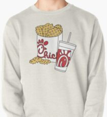 Chick Pullover