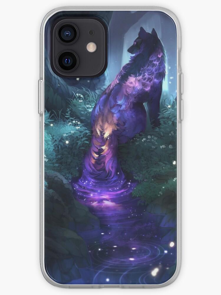 lumineux   Coque iPhone