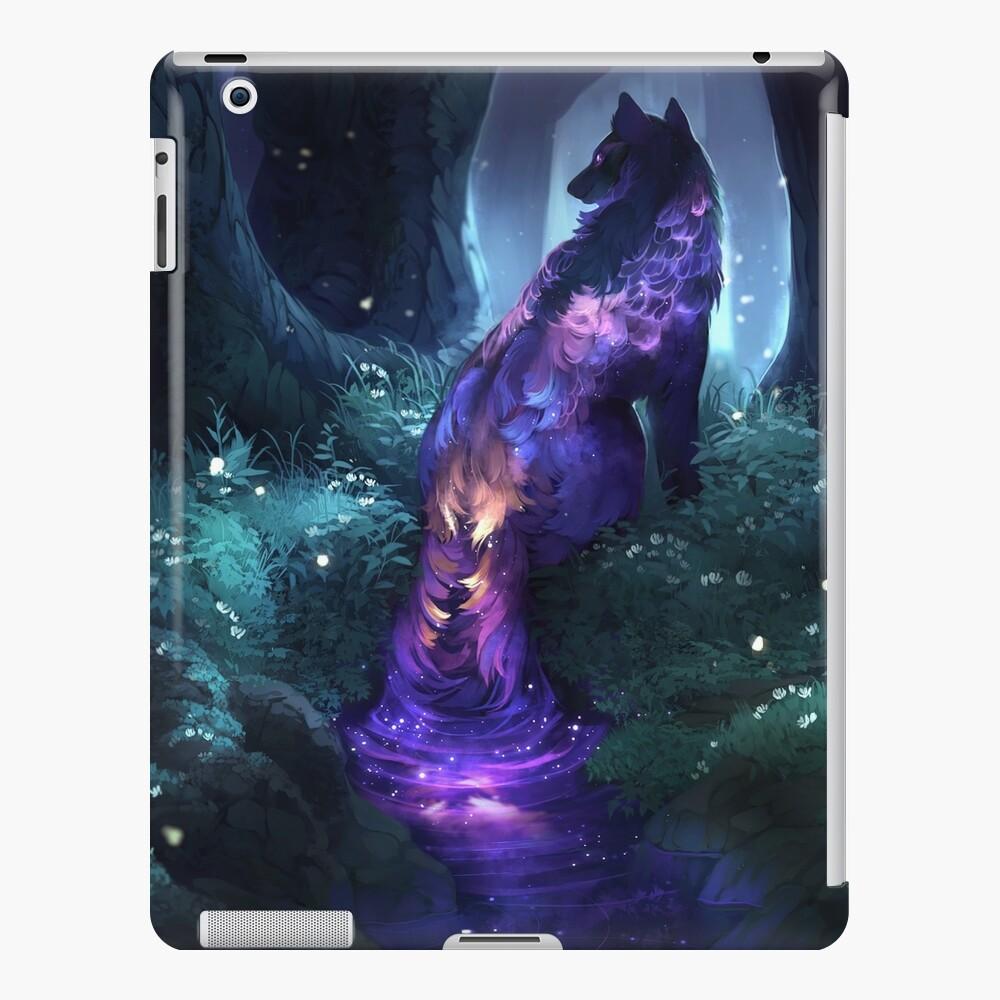 luminous iPad Case & Skin