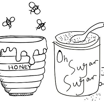 Sugar Sugar by elestilo