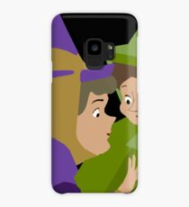Fairy Godmothers Case/Skin for Samsung Galaxy