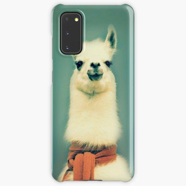 Llama Samsung Galaxy Snap Case