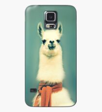 Llama Case/Skin for Samsung Galaxy