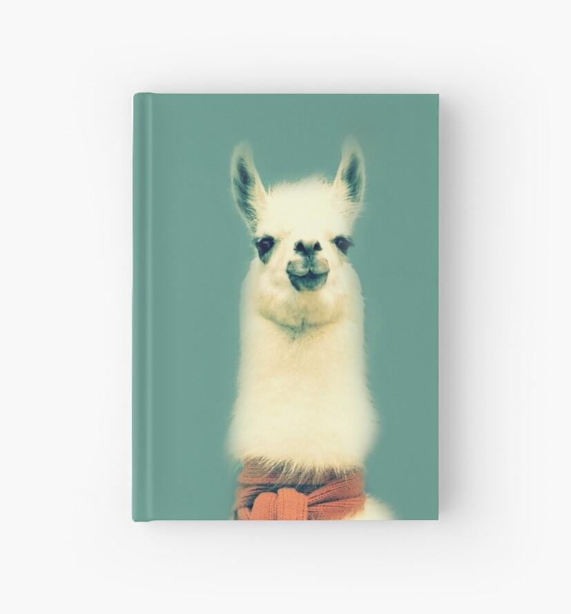 «Llama» de ernieandbert