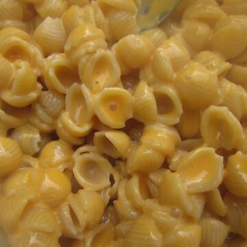 Macaroni And Cheese Mac And Cheese Pasta With Cheddar by TheCreekMan