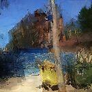 tilted by Nikolay Semyonov