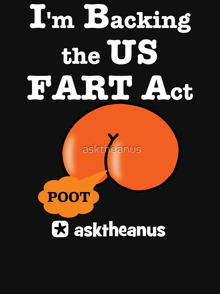 The US Fair and Reciprocal Tariff (FART) Act by asktheanus