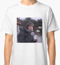 BTS V CHUBBY MEME Classic T-Shirt