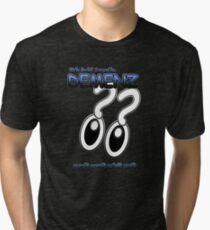 dementia Tri-blend T-Shirt