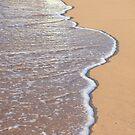 Quiet Surge by coastal
