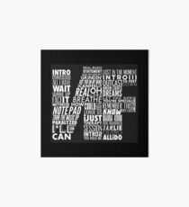 NF Art Board