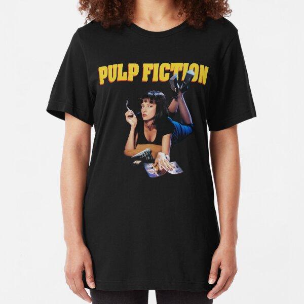 Big Kahuna Burger SWEATER Pulp Fiction Travolta Tarantino Jackson culto Fun Uma