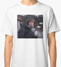 Grubby Taehyung Classic T-Shirt