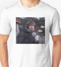Camiseta unisex Grubby Taehyung
