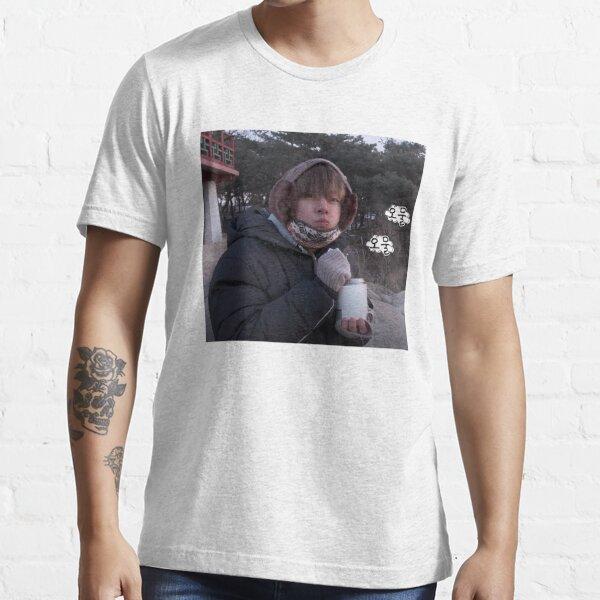 Grubby Taehyung Essential T-Shirt