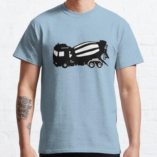 truck top truck top Classic T-Shirt