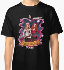 Death Becomes Her Classic T-Shirt