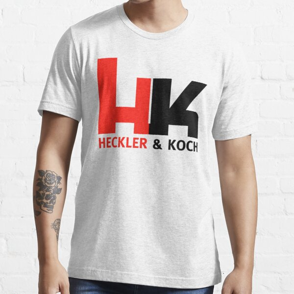 Heckler Koch Essential T-Shirt