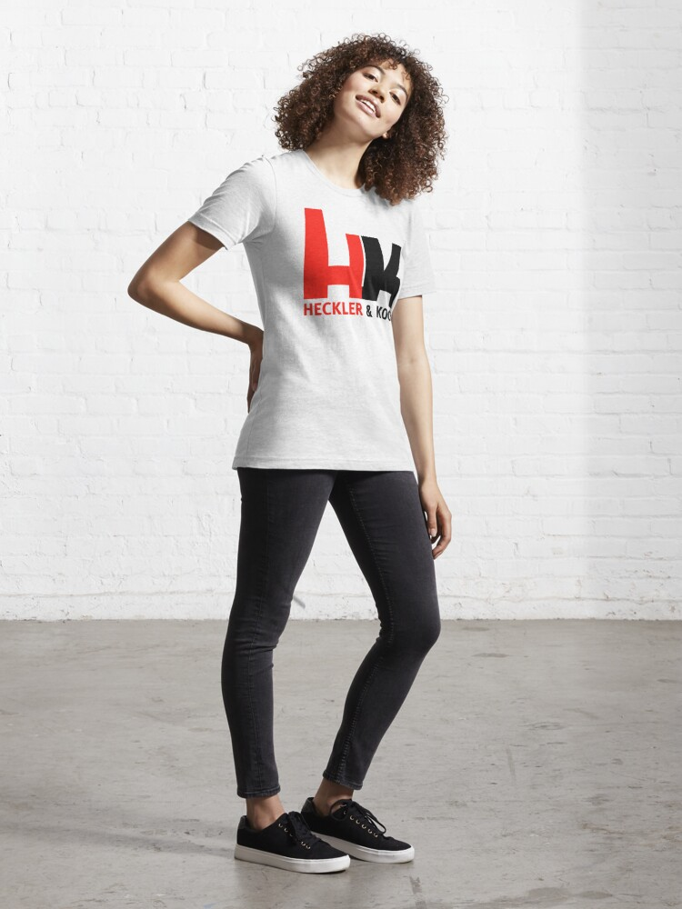 Alternate view of Heckler Koch Essential T-Shirt