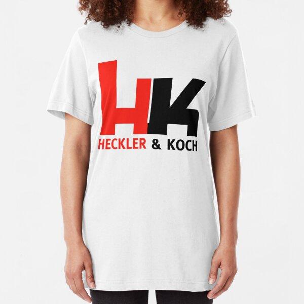Heckler Koch Slim Fit T-Shirt