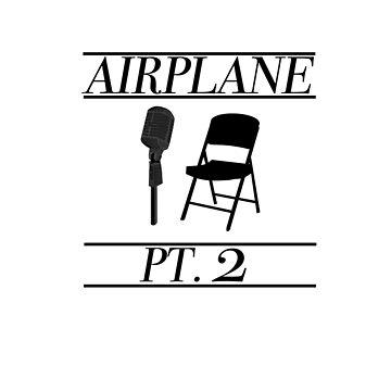 Airplane Pt.2 - BTS by CactusPop