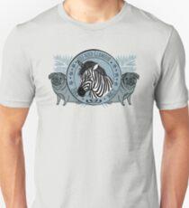 Zabrazauber Unisex T-Shirt