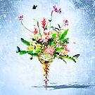 Abundant Life by damien carroll