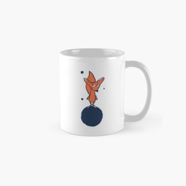 Fuchs im Weltall Tasse (Standard)