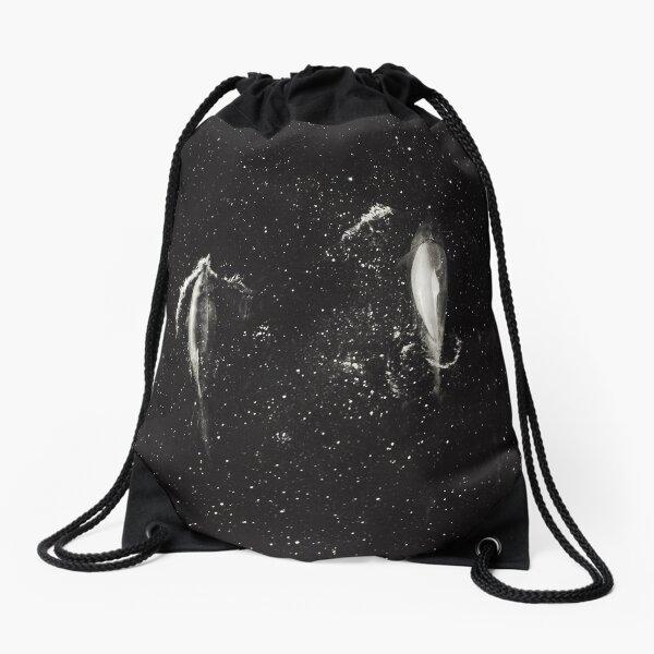 Upstream Drawstring Bag