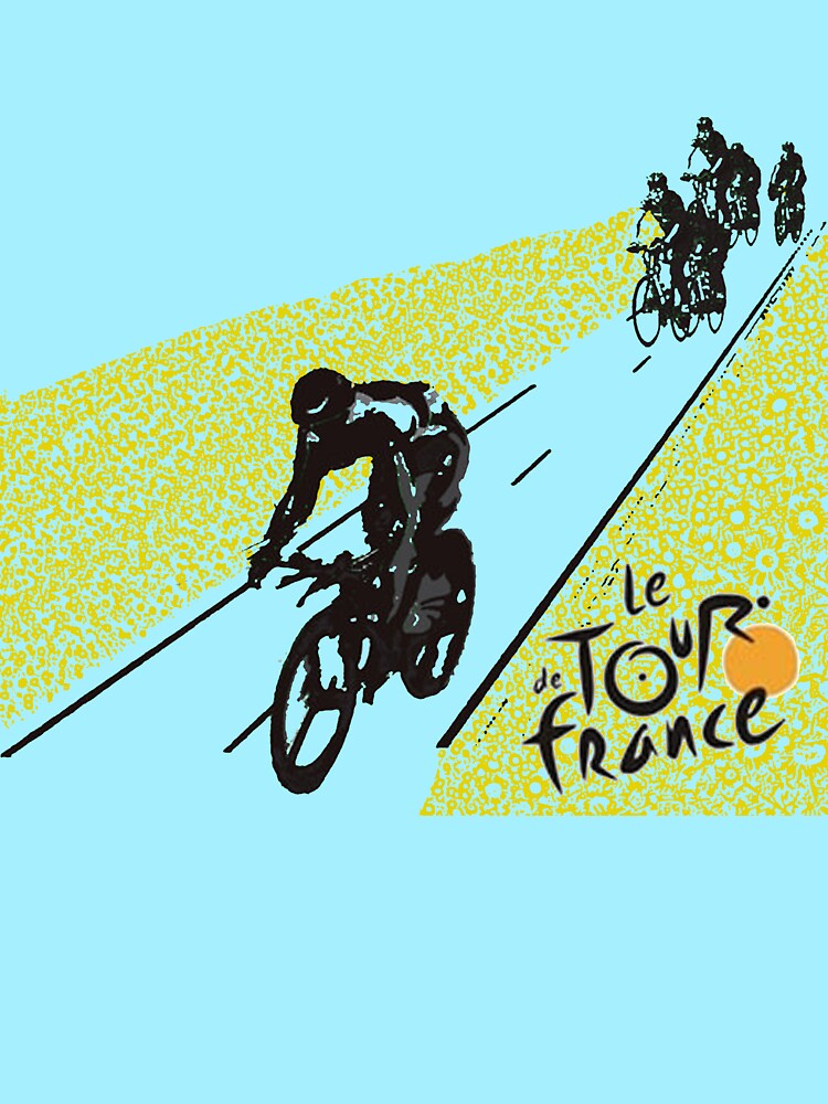 Tour de France by antsp35