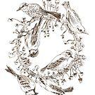 Vögel von MushroomOTD