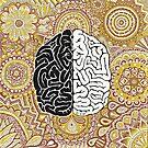 «Cerebro grande» de artetbe