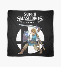 Super Smash Bros Ultimate - Link Scarf