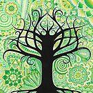 «Árbol de la vida !» de artetbe