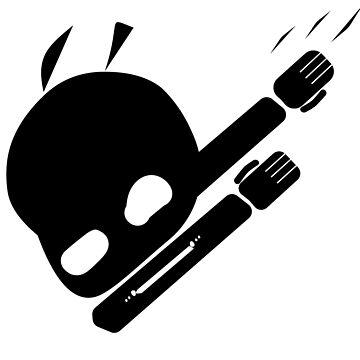SnifferDub Logo by Betamarra