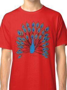 Peacock Classic T-Shirt