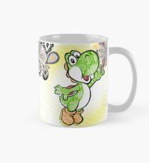 Yoshi Wonderland !  Mug