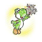«¡Yoshi Wonderland!» de artetbe
