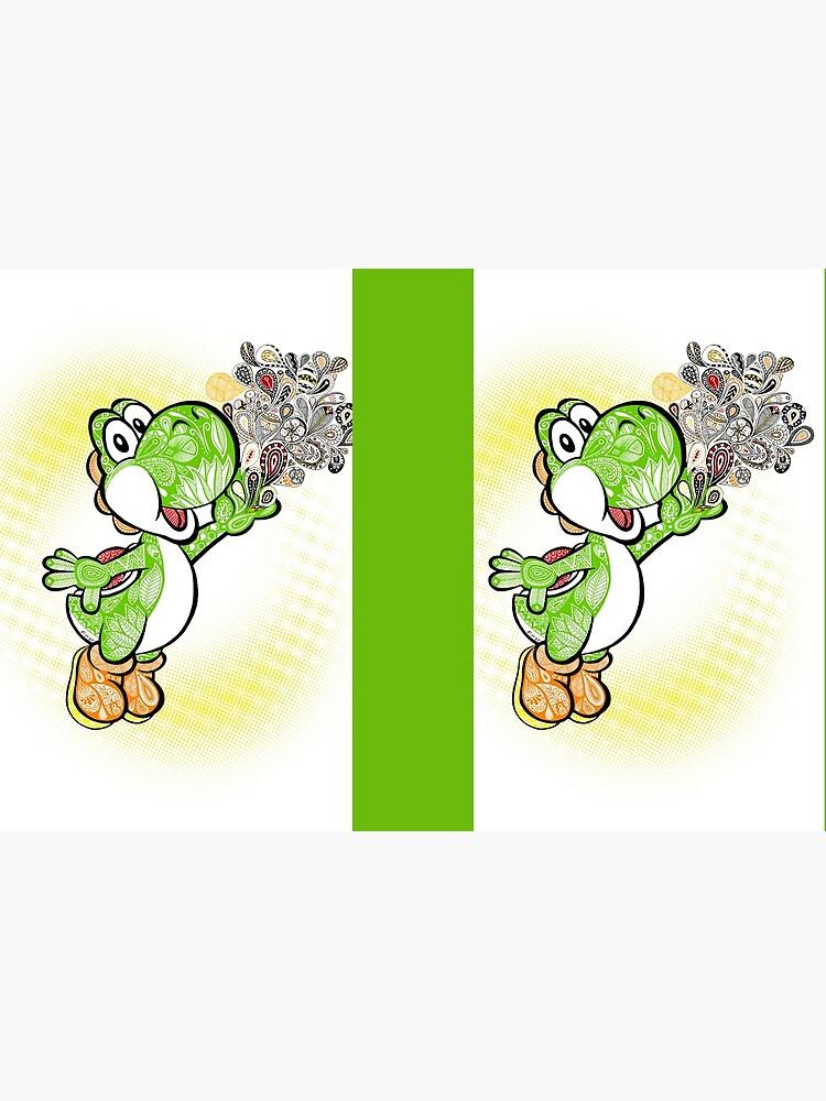 ¡Yoshi Wonderland! de artetbe
